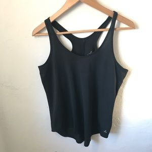 Prana | black tank top